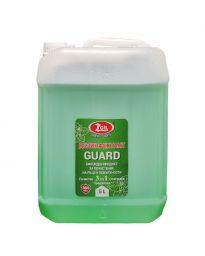 Дезинфектант за ръце и повърхности Guard