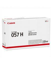 Тонер касетачерна CanonCRG-057H