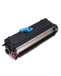Тонер касета черна Epson C13S050167