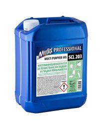 Препарат за почистване на под Medix Professional