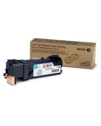 Тонер касетацветна Cyan Xerox106R01456