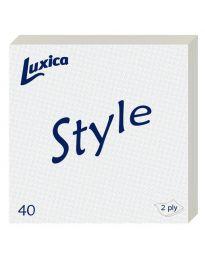 Салфетки Luxica Style