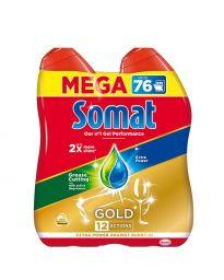 Гел Somat Gold Mega