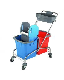 Хигиенна количка Uctem Plas CK753