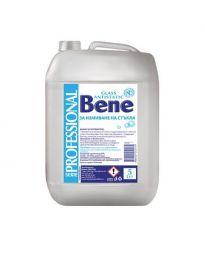 Препарат за стъкла и гладки повърхности Bene Professional