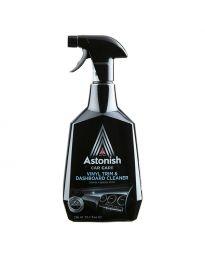 Препарат за автомобилни табла Astonish Car Care Vynyl Trim&Dashboard Cleaner