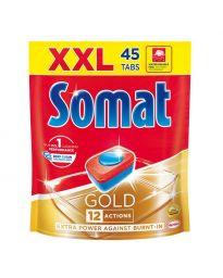 Таблетки Somat Gold XXL
