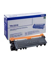 Тонер касетачерна BrotherTN-2310