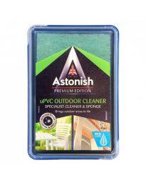 Паста за пластмасови повърхности Astonish PVC Outdoor Cleaner