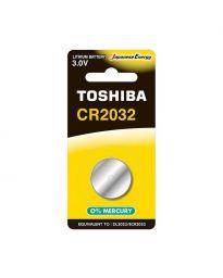 Литиева батерия Toshiba Lithium