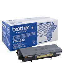 Тонер касетачерна BrotherTN-3280