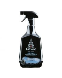 Препарат против изпотяване на автомобилни стъкла Astonish Car Care Anti Fog Glass Cleaner