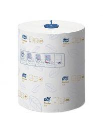 Кърпи за ръце на ролка Tork Matic Premium Soft System H1