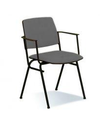 Стол Isit Arm Black