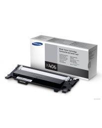Тонер касетачерна SamsungCLT-K406S