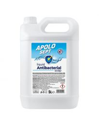 Течен сапун Apolo Sept Antibacterial