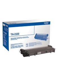 Тонер касетачерна BrotherTN-2320
