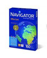 Картон Navigator Office Card
